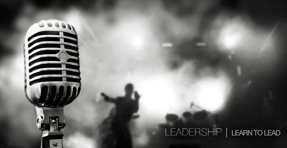 Leadership: Learn to Lead